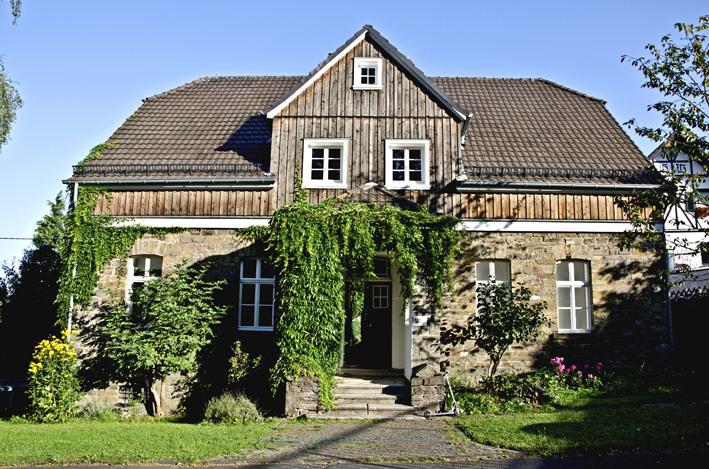 Alte Schule 2012