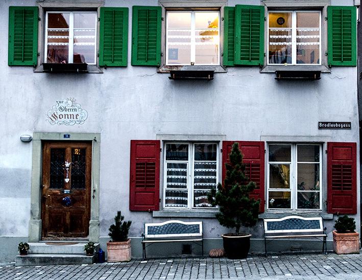 Haus_Stein am Rhein_red