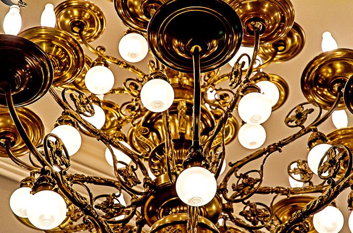 Lampe_Villa Hügel_red
