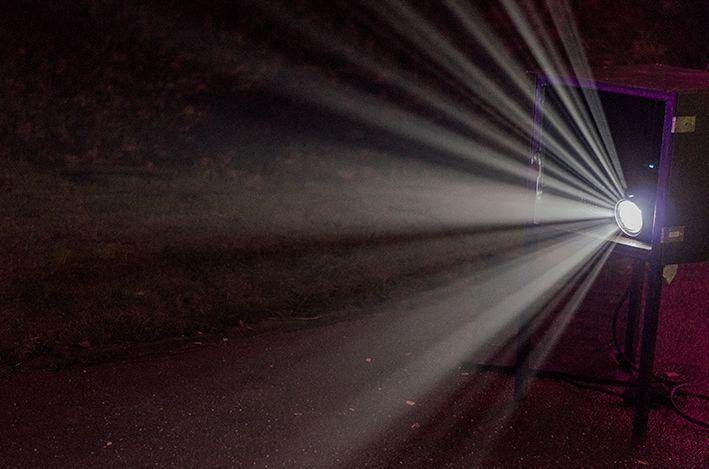 00_Projektor