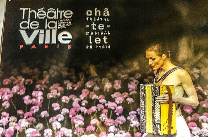 April 2015 - mein Geburtstagsgeschenk zum Fünfzigsten - Paris mit Viveka, Nachtspaziergang an der Seine