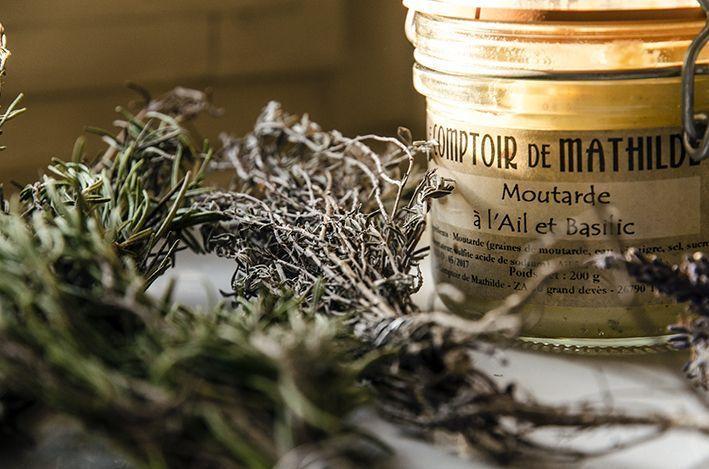 Juni 2015 - Geschenke von Max, Kunstfahrt in die Provence