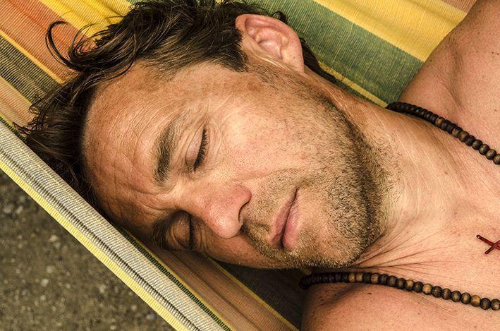Juli 2015 - endlich Urlaub, abhängen im geliebten Levanto
